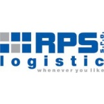 RPS logistic s.r.o. – logo společnosti