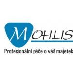 MOHLIS - Brno, družstvo – logo společnosti