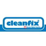 CLEANFIX, s.r.o. – logo společnosti