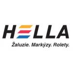 HELLA stínící technika s.r.o. (pobočka Brno - Řečkovice) – logo společnosti