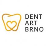 DentArt Brno s.r.o. – logo společnosti