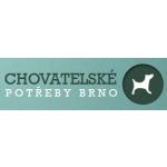 Rohlínek Jiří, Ing. - chovatelské potřeby – logo společnosti
