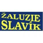 Žaluzie Slavík, Jan Karpíšek – logo společnosti