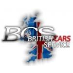 British Cars Service - Jelínek Pavel – logo společnosti