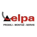 Říha Pavel - ELPA elektro – logo společnosti