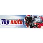 Top moto s.r.o. – logo společnosti