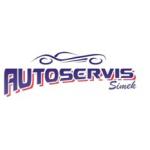 Šimek Daniel- autoservis – logo společnosti