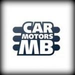 CAR MOTORS MB s.r.o. – logo společnosti