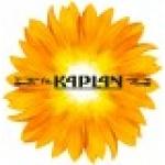 Kaplanová Radoslava - Květiny – logo společnosti