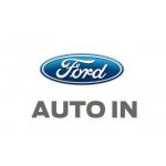 AUTO IN s.r.o. – logo společnosti