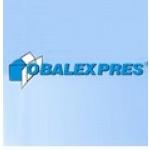 OBALEXPRES, s.r.o. – logo společnosti