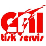 CNI Tisk servis,spol.s r.o. – logo společnosti