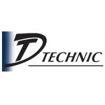 DT TECHNIC, s.r.o. – logo společnosti