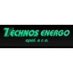 TECHNOS ENERGO, spol. s r.o. – logo společnosti
