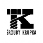 ŠROUBY Krupka, s.r.o. – logo společnosti
