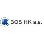 BOS HK, a.s. – logo společnosti