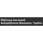 Neumann Lubomír- AUTOPŮJČOVNA OBYTNÝCH VOZŮ – logo společnosti