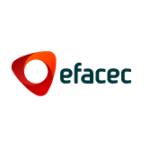 EFACEC PRAHA s.r.o. – logo společnosti