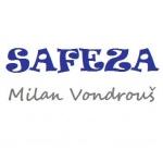 Vondrouš Milan - SAFEZA – logo společnosti