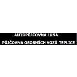 Čížek Pavel - Autopůjčovny – logo společnosti