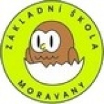 Základní škola Moravany, okres Hodonín, příspěvková organizace – logo společnosti