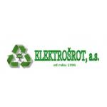 ELEKTROŠROT, a.s. – logo společnosti