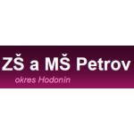 Základní škola a Mateřská škola Petrov – logo společnosti