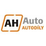 Albrecht Jan - Prodej náhradních dílů – logo společnosti