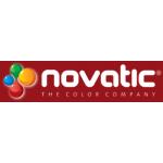 NOVATIC ČR, s.r.o. – logo společnosti
