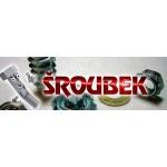 ŠROUBEK Ústí nad Labem, s.r.o. – logo společnosti