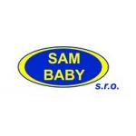 SAM BABY s.r.o. – logo společnosti