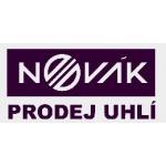 Novák Petr - prodej uhlí – logo společnosti