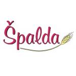 Špalda - prodejna a restaurace zdravé výživy Pardubice – logo společnosti