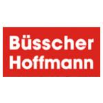 Büsscher & Hoffmann, s.r.o. – logo společnosti