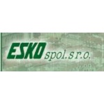 ESKO, spol. s r.o. – logo společnosti