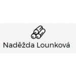 Lounková Naděžda – logo společnosti