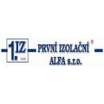 PRVNÍ IZOLAČNÍ ALFA, s.r.o. – logo společnosti