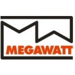 MEGAWATT s.r.o. – logo společnosti