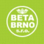 BETA BRNO s.r.o. – logo společnosti
