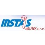 INSTAS Melíšek, s.r.o. – logo společnosti