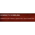 Kominictví KOMKLIMA (pobočka Teplice) – logo společnosti