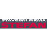 Roman Štefan- Stavební firma – logo společnosti