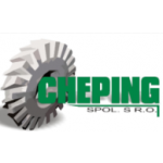 CHEPING, spol. s r.o. – logo společnosti