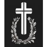 Pohřební ústav Sv. Jiří – logo společnosti
