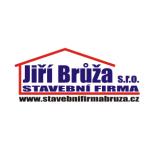 Stavební firma Jiří Brůža, s.r.o. – logo společnosti