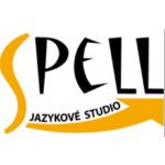 Jazykové studio SPELL, s.r.o. – logo společnosti