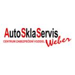 Autosklaservis Weber s.r.o. (pobočka Teplice-Trnovany) – logo společnosti