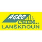 Agrochem a.s. Lanškroun – logo společnosti