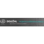 Doležal Vladimír - pozemní stavby – logo společnosti