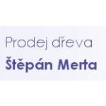 Merta Štěpán- PRODEJ DŘEVA – logo společnosti